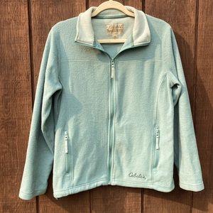 Cabela's Sage Sherpa Sweater | Women's Small